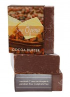 Soap Opera Butter Soap - Cocoa Butter (Pack of 3)