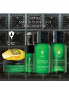 Spa Ceylon Bath And Body Care Discovery Set-Vatha