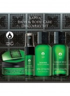 Spa Ceylon Bath And Body Care Discovery Set-Kapha