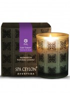 Spa Ceylon Aromaveda Natural Candle-Sleep Therapy