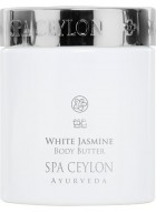 Spa Ceylon Body Scrub-White Jasmine