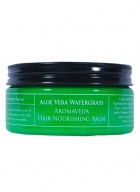 Spa Ceylon Aloe Vera Water Grass - Hair Nourishing Balm