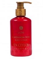 Spa Ceylon Cardamom Rose - Body Lotion