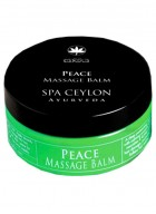 Spa Ceylon Peace - Massage Balm