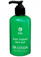 Spa Ceylon Sleep Therapy - Body Milk