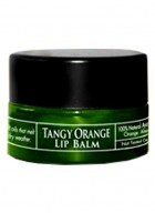 Spa Ceylon Tangy Orange - Lip Balm