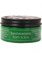 Spa Ceylon Sandalwood Body Scrub