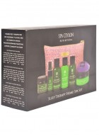 Spa Ceylon Sleep Therapy Home Spa Set