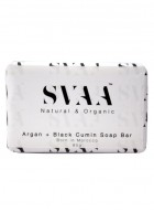 Svaa Moroccan Argan Oil and Black Cumin Soap