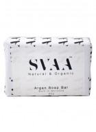 Svaa Moroccan Argan Oil and Seaweed Soap