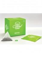 Tea Culture of the World Detox 20 Tea Bags