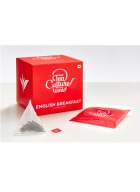 Tea Culture of the World English Breakfast 20 Tea Bags (Pack of 2)