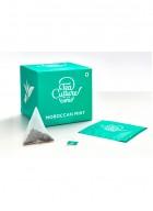 Tea Culture of the World Morroccan Mint Tea 20 Tea Bags (Pack of 2)