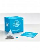 Tea Culture of the World Oolong Tea 20 Tea Bags