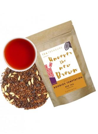 Tea Treasure Rooibos Temptation Tea