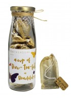Tea Treasure Green Butterfly Handcrafted Tea Bags (Pack of 2)