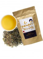 Tea Treasure Tulsi Green Tea