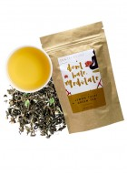 Tea Treasure Lemon Tulsi Green Tea