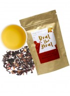 Tea Treasure Tropical Hibiscus Green Tea