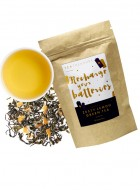 Tea Treasure Zesty Lemon Green Tea