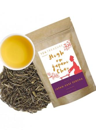 Tea Treasure Pure Sencha Tea