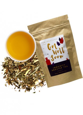 Tea Treasure Immunity Booster