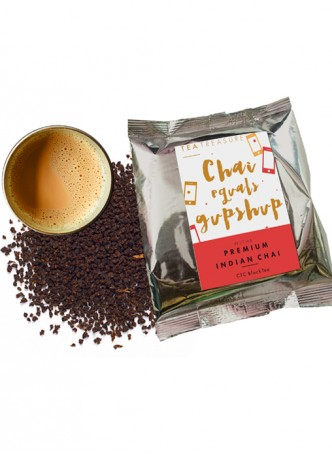 Tea Treasure Premium Chai