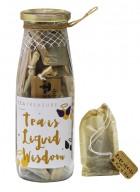 Tea Treasure Oolong Tea Handcrafted Tea Bags (Pack of 2)