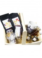 Tea Treasure Gourmet Tea Basket - Sweet Dreams & Slimming Tea
