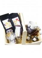 Tea Treasure Gourmet Tea Basket - Sweet Dreams & Slimming Tea