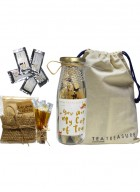 Tea Treasure Princess of Green Tea Travel Kit