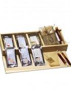 Tea Treasure Assortment Gift Box -Wellness Tea