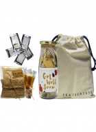 Tea Treasure Immunity Booster Tea Travel Kit