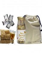 Tea Treasure English Breakfast Tea Travel Kit