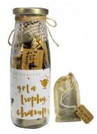 Tea Treasure Silver Needle White Tea Handcrafted Tea Bags