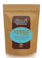 The Indian Bean Appa's Coffee Coarse Powder 250g (Pack of 2)