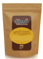 The Indian Bean Watapi Coffee Fine Powder 250g