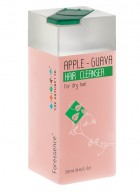 The Nature's Co Apple-Guava Hair Cleanser