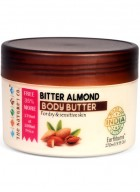 The Nature's Co Bitter Almond Body Butter