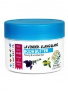 The Nature's Co Lavender and Ylang Ylang Body Butter