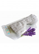 The Nature's Co Lavender Eye Pillow