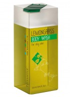 The Nature's Co Lemongrass Body Wash