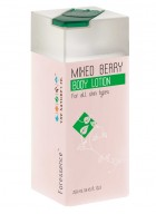 The Nature's Co Mixed Berry Body Lotion