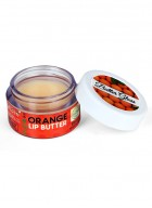 The Nature's Co Orange Lip Butter
