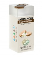 The Nature's Co Sandalwood Body Lotion