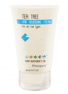 The Nature's Co Tea Tree Hair Nourishing Cream