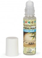 The Nature's Co Natural Healing Liquid Balm