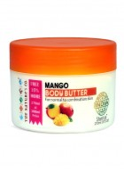 The Nature's Co Mango Body Butter