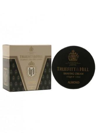 Truefitt And Hill Almond Shave Cream Bowl