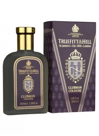 Truefitt And Hill Clubman Cologne